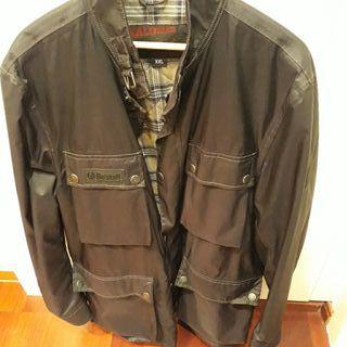 Belstaff barbour chaqueta hombre