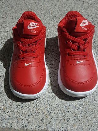 Nike Force1
