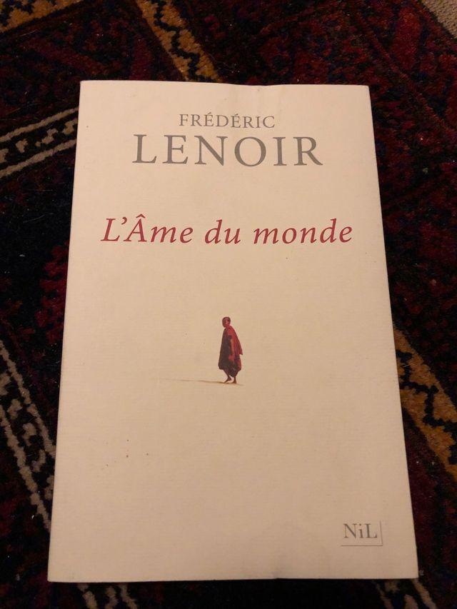 L'âme du Monde - Frederic Lenoir