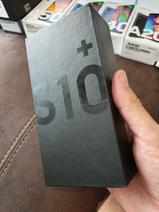 samsung GALAXY s10 plus 512 gb corte ingles
