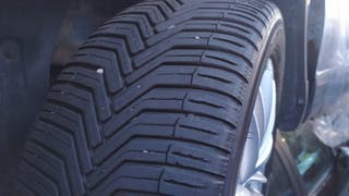 Michelin Crossclimate 235/50 R18 101v