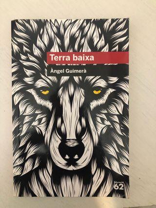 Libro TERRA BAIXA