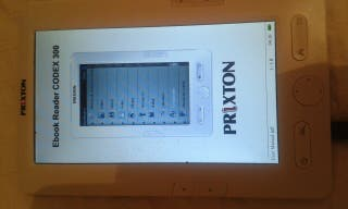 Ebook Prixton