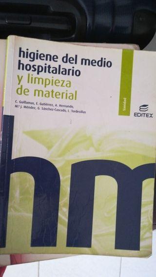 libros Formación Profesional.