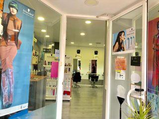 traspaso peluqueria en Polinya