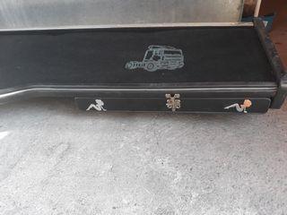mesa para camiones