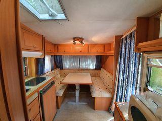 Caravana Ace 750kg