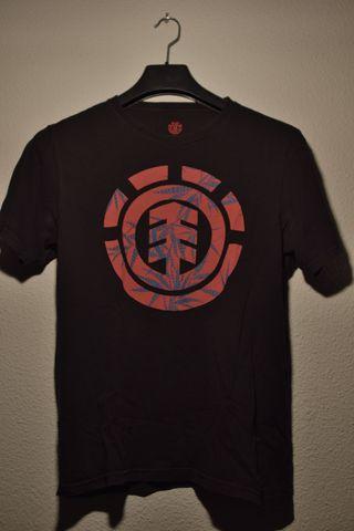 Camiseta (Unisex) | Marca: Element | Talla: M