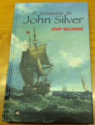 EL TESTAMENT DE JOHN SILVER