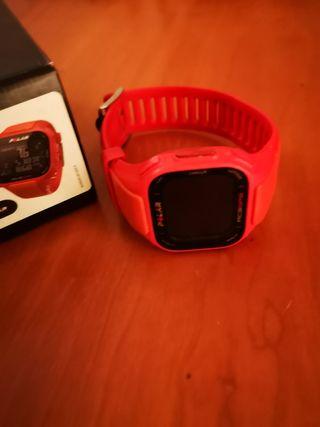 Polar RC3 Rojo