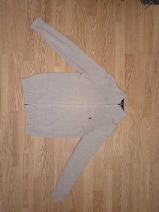 Sudadera Polo Ralph Lauren cuello alto