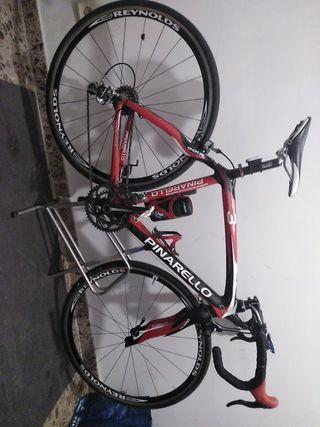 Se vende bicicleta Pinarello talla 52