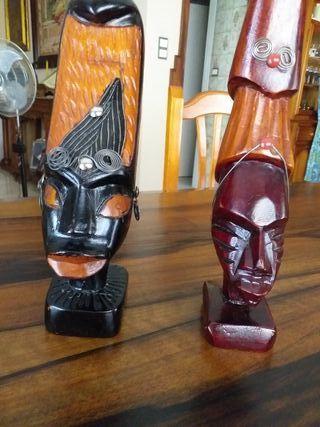 Figuras étnicas dominicanas