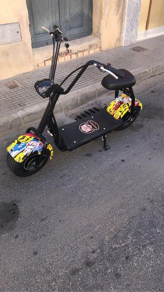 Vendo Citycoco mini 1000w
