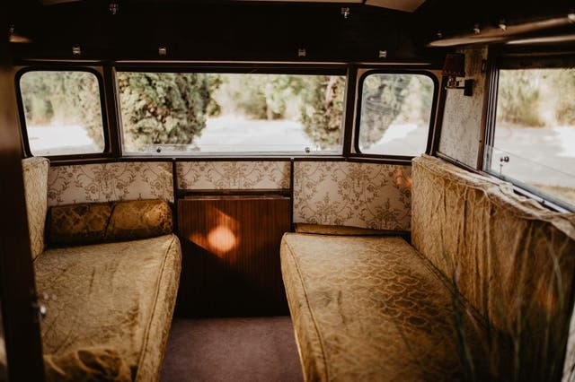 Caravana Notin 1967