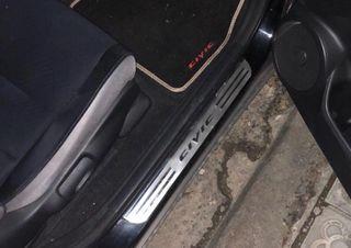 Taloneras Embellecedores Honda Civic