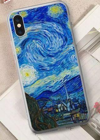 Funda a estrenar del Samsung galaxy A7