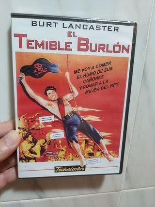 EL TEMIBLE BURLÓN