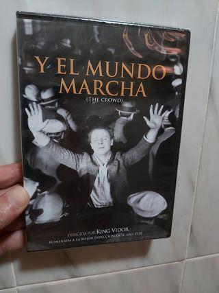 Y EL MUNDO MARCHA