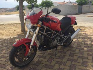 Ducati Monster 620s 2003
