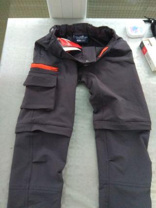 pantalon monte NUEVO talla 9-10