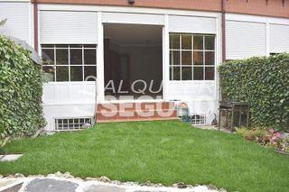 Casa en alquiler en Mirasierra en Madrid