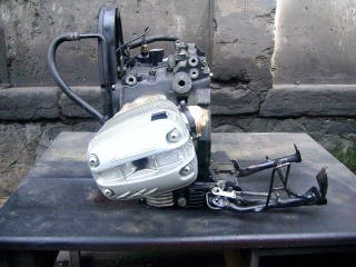 bmw r850rt motor