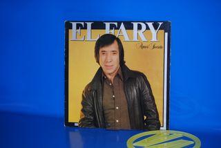 Disco LP vinilo El Fary Amor Secreto -1983