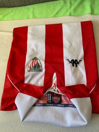 Camiseta atlético Bilbao