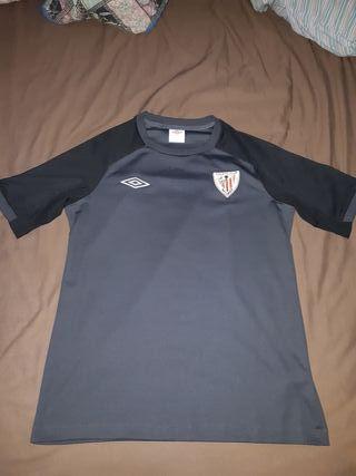 camiseta entrenamiento athletic club