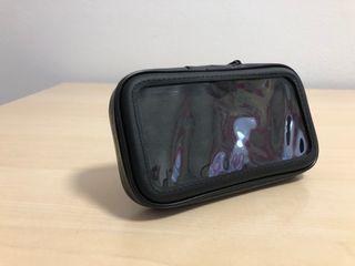 Funda Moto Enganche de Bola RAM iPhone 6, 7 u 8