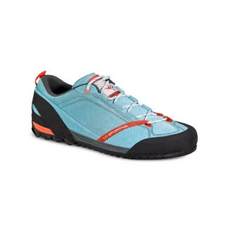 zapatillas la sportiva T 39 nuevas