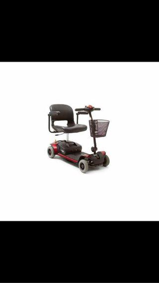 Silla de ruedas electrica Scooter Go Go Elite