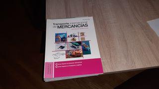 libro de transporte internacional