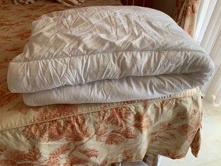 Edredón IKEA cama 0,90 cm