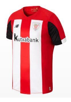 Athletic 2019/20 Camiseta Primera