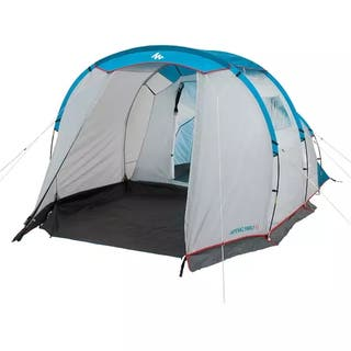 tienda de campaña, cocina camping,hornillo, manta