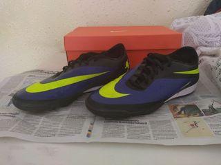 Bambas Fútbol Nike 45