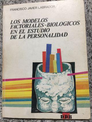 Libro de Psicología