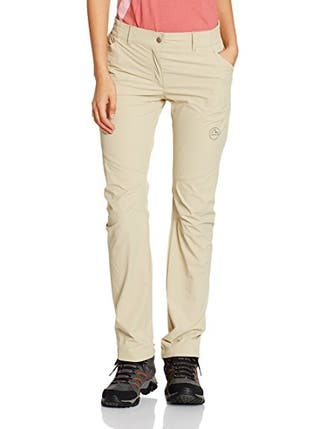 pantalones la sportiva xS nuevo