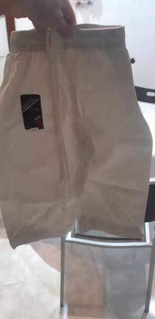 Pantalon de Karate niño 120 cm