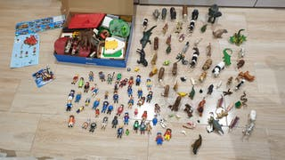 playmobil country 5222