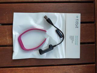 pulsera Fitbit flex sumergible
