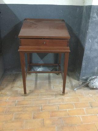 Secreter escritorio antiguo