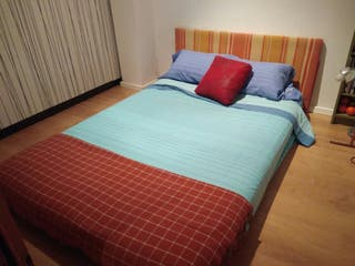 Sofá cama IKEA (futón)