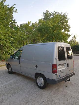 Peugeot expert expert 1999