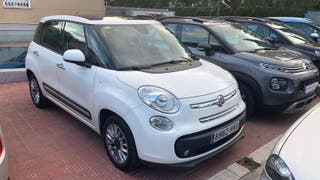 Fiat 500L 1.3 Mtje 85cv Lounge Techo Panoramico