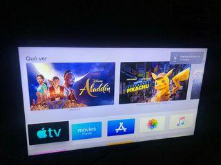 Apple TV 4ª generación