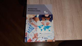 libro de marketing internacional