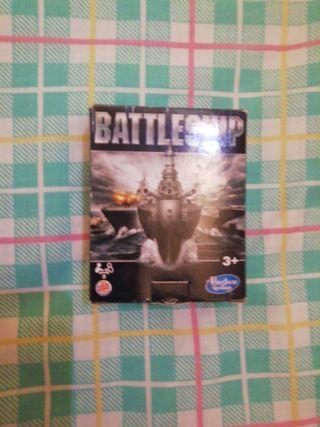juego mesa hundir la flota battleship